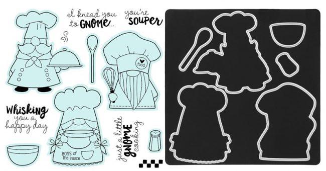 Kitchen Gnomes
