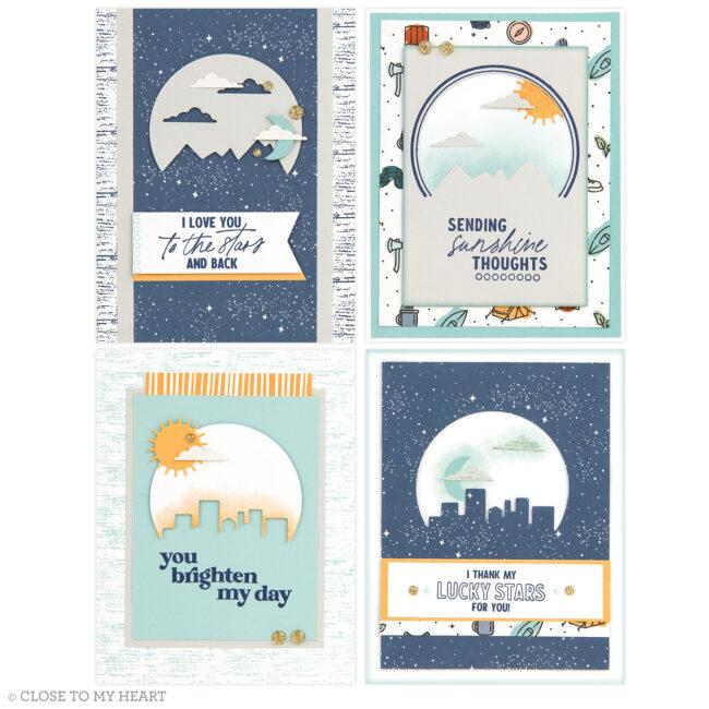 Wander Cards