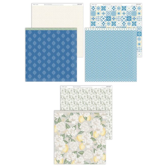 Isabella paper collection